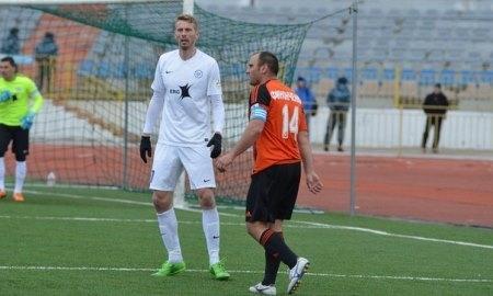 Отчет о матче Премьер-Лиги «Шахтер» — «Иртыш» 0:2