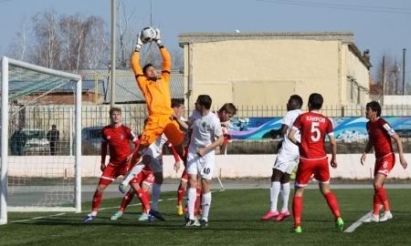 Отчет о матче Премьер-Лиги «Тобол» — «Актобе» 1:2