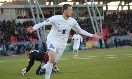 Отчет о матче Премьер-Лиги «Иртыш» — «Ордабасы» 2:0