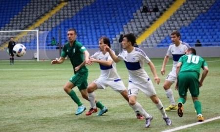 Отчет о матче Премьер-Лиги «Окжетпес» — «Атырау» 2:0