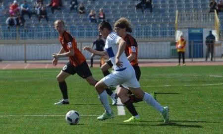 Отчет о матче Премьер-Лиги «Шахтер» — «Окжетпес» 0:1