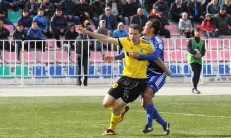 Отчет о матче Премьер-Лиги «Тобол» — «Жетысу» 2:2