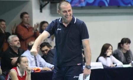 Бурхан Жанболат: «Наша команда отыграла финальный этап на одной волне»