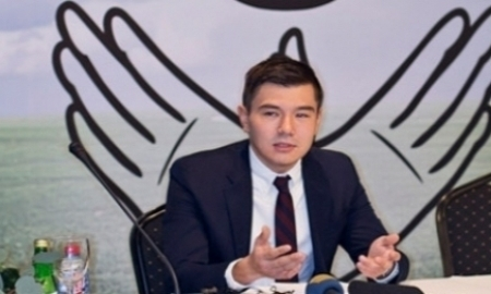 Айсултан Назарбаев: «Ждать от руководства федерации выполнения своей работы — самое бестолковое занятие»