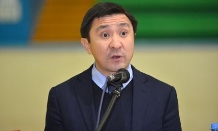 Федерация футбола Казахстана признала свое вранье