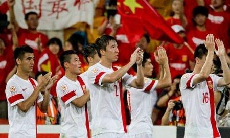 Китайцы выбрали сборную Казахстана из-за схожести c Узбекистаном