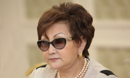 Айгуль Соловьева: «Давление с угрозой и применением генпрокуратуры незаконно и неприемлемо»