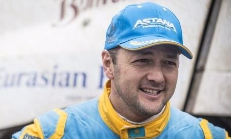 """Артур Ардавичус: «Бренд """"Астана"""" уверенно обозначил свое присутствие в бизнес-среде большого автоспорта»"""