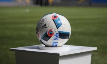 Отчет о матче Премьер-Лиги «Астана» — «Кайрат» 1:0