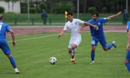 Отчет о матче Премьер-Лиги «Жетысу» — «Иртыш» 0:3