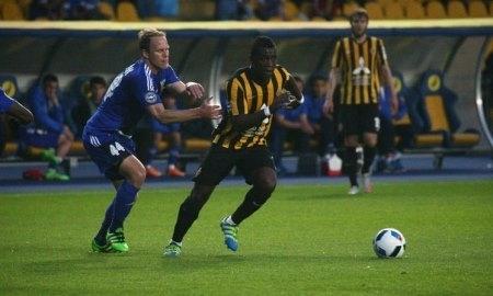 Отчет о матче Премьер-Лиги «Кайрат» — «Жетысу» 2:0