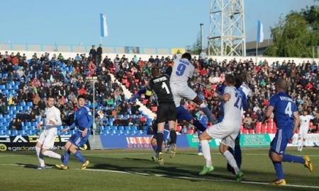 Отчет о матче Премьер-Лиги «Иртыш» — «Тараз» 2:1