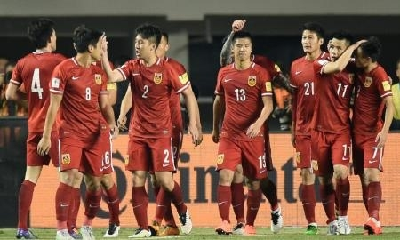 <strong>Китай официально объявил о товарищеском матче с Казахстаном</strong>