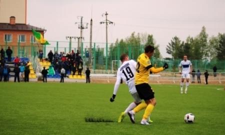 Отчет о матче Премьер-Лиги «Окжетпес» — «Тобол» 1:1