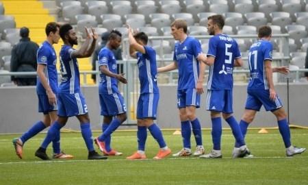 Отчет о матче Премьер-Лиги «Астана» — «Ордабасы» 3:1