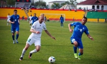 Отчет о матче Премьер-Лиги «Атырау» — «Иртыш» 0:1