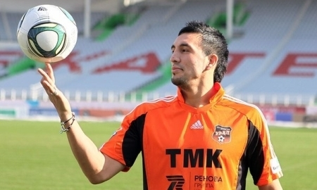 <strong>Асеведо стал футболистом «Кайрата»</strong>