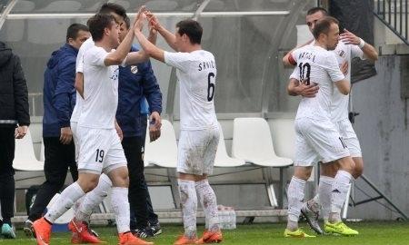 <strong>«Ордабасы» встретится с «Чукарички» в первом отборочном раунде Лиги Европы</strong>
