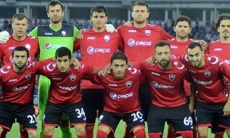 Определился соперник пары «Актобе» — «Будапешт» во втором раунде Лиги Европы