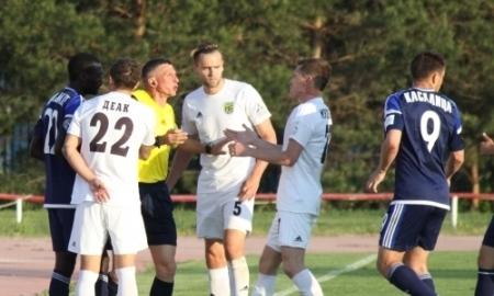 Отчет о матче Премьер-Лиги «Тобол» — «Ордабасы» 1:0