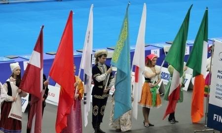 Казахстанские пятиборцы остались без медалей чемпионата мира в Москве