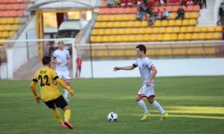 Отчет о матче Премьер-Лиги «Актобе» — «Тобол» 0:1