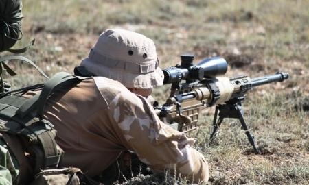 Снайперы из семи стран мира сразятся в соревнованиях «Алтын Үкі» в Карагандинской области