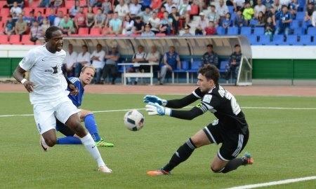 Отчет о матче Премьер-Лиги «Иртыш» — «Жетысу» 3:1