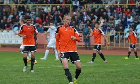 Отчет о матче Премьер-Лиги «Атырау» — «Шахтер» 0:0