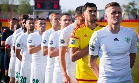 <strong>Удаление и пенальти помогли «Ордабасы» вырвать победу у «Атырау»</strong>