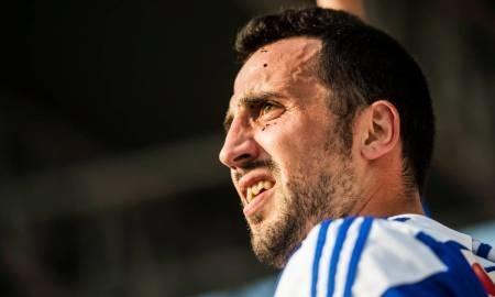 Экс-футболист «Шахтера» Зенели перешел в «Интер»