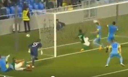 Литовские СМИ пытаются доказать, что Аничич забил гол «Жальгирису» рукой