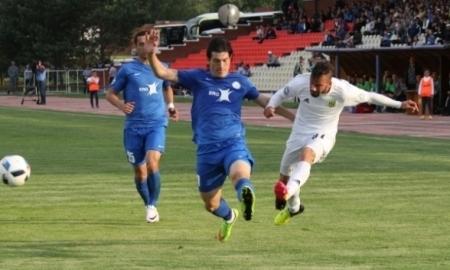 Отчет о матче Премьер-Лиги «Тобол» — «Иртыш» 3:2