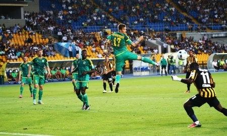Отчет о матче Премьер-Лиги «Кайрат» — «Тобол» 3:2