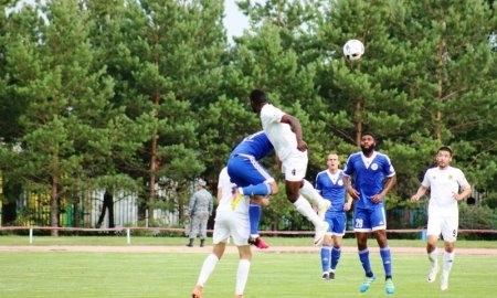 Отчет о матче Премьер-Лиги «Тобол» — «Окжетпес» 0:1