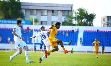 Отчет о матче Премьер-Лиги «Иртыш» — «Кайрат» 2:3