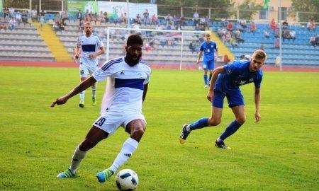 Отчет о матче Премьер-Лиги «Окжетпес» — «Иртыш» 0:2