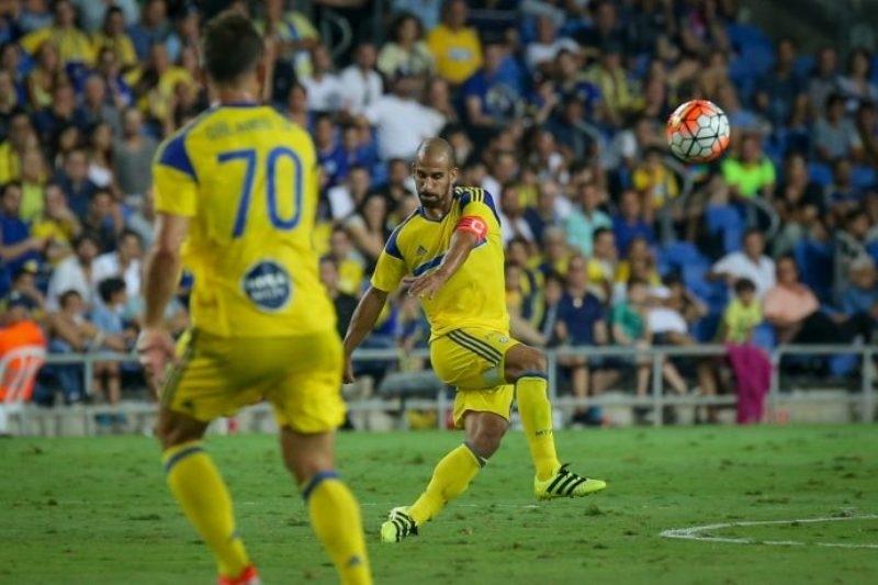 Maccabi xt haifa - pom0ec casalmaggiore 0:3 (21:25, 15:25, 19:25)