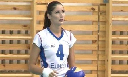 Кристина Карапетян: «В Павлодаре своя атмосфера»