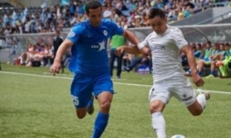 «Астана» и «Иртыш» сыграют в 16:00 из-за замены освещения на стадионе