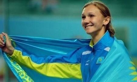 <strong>Легкоатлетка Рыпакова принесла Казахстану восьмую медаль Олимпиады-2016</strong>