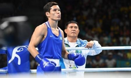 <strong>Боксер Елеусинов принес Казахстану третье «золото» Олимпиады-2016</strong>