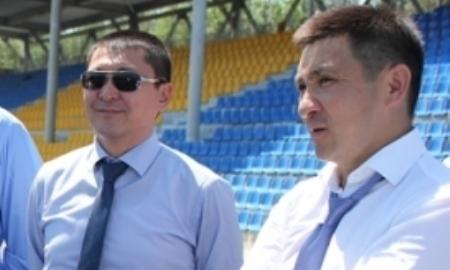 Президент ПФЛК Ергешев разберется, участвовал ли его сын в договорном матче