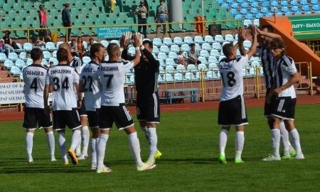 Отчет о матче Премьер-Лиги «Шахтер» — «Астана» 2:0