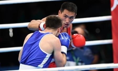 Рамез Махмуд: «Чем вы там кормите казахстанских боксёров?»
