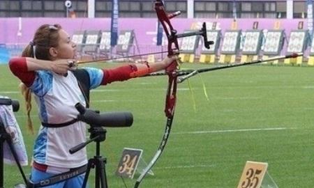 Лучница Сайдиева завершила выступление на Олимпиаде-2016