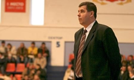 Владимир Полях: «Астанчане — флагман казахстанского баскетбола»