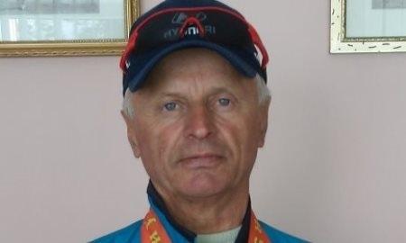66-летний акмолинский спортсмен выиграл чемпионат страны по велоспорту