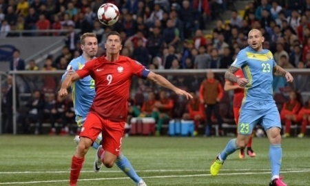 Ренат Абдулин: «Второй тайм показал всем, что можем играть на равных не только с Польшей»