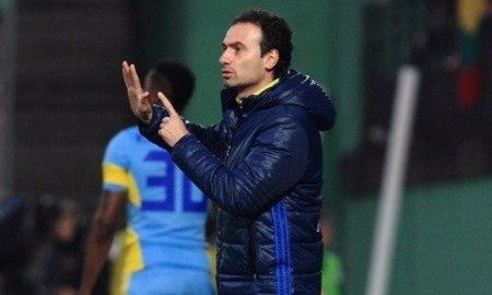 Григорий Бабаян: «Васильев просто пытается отвлечь болельщиков от негатива вокруг него и клуба»